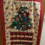 #39 Advent Calendar with 24 ornaments  $75.00