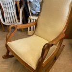 #81 Rocking Chair $35.00
