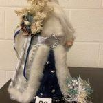 #89 Santa Dressed in white $5.00