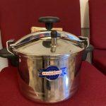 #95 Magefesa Pressure Cooker valued at over $125.00 for $25.00