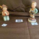 #98 Hummel Figurines $5.00 each
